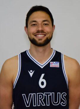 Matteo Fabi